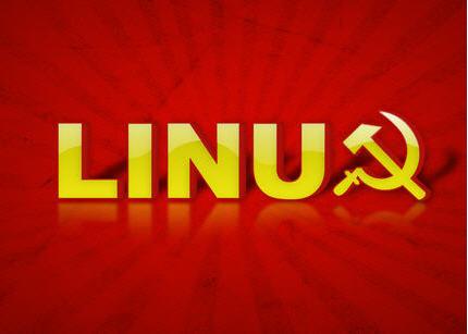 Linux en Rusia